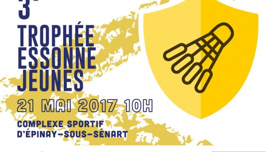 Trophée Essonne Jeunes 3
