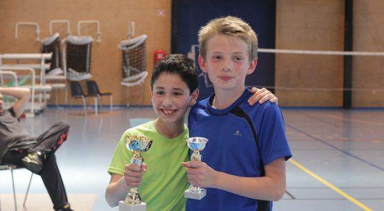 Trophée Essonne Jeunes