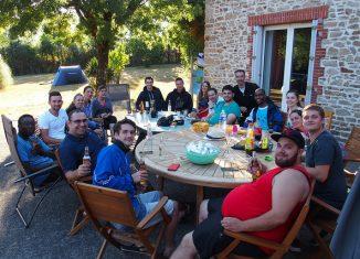 Tournoi d'Orvault du 24-25 juin 2017