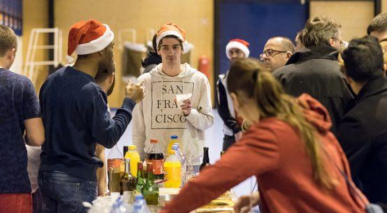 Noël du BCES 2017