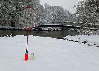 Concours photo neige 2018