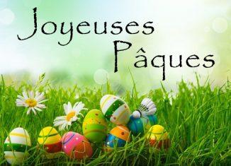 lundi de Pâques 2018