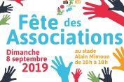 Fête des associations 2019