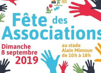 Fête des associations 2019