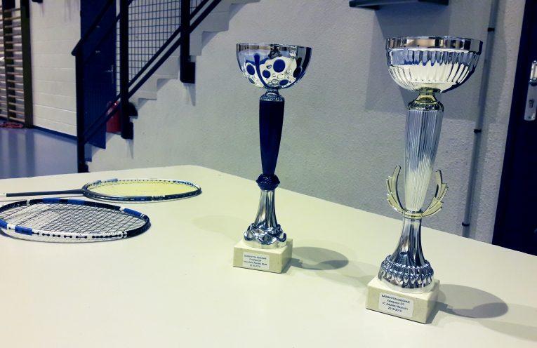 récompenses interclubs saison 2008-2019