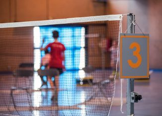 Reprise du badminton exclusive aux mineurs